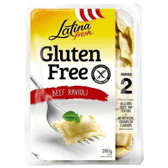 The Grocery Geek | Latina Fresh Gluten Free Range
