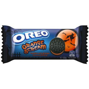 The Grocery Geek | Oreo Orange Scream… just in time for ...