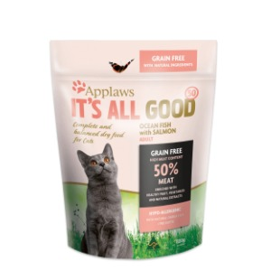 Is Applaws Dry Cat Food Good