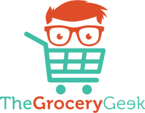 The Grocery Geek