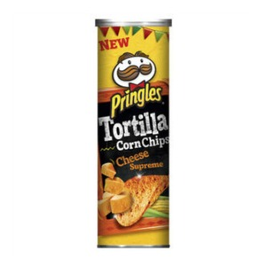 portfolio item pringles tortilla corn chips