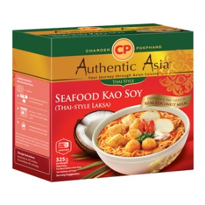 The Grocery Geek | CP – Authentic Asia – Soups