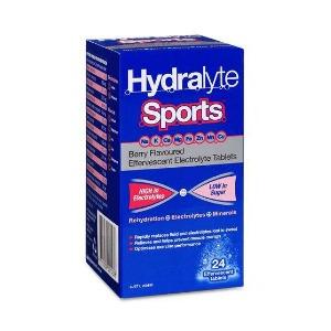 hydralyte sports drink