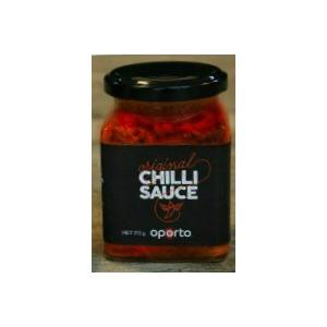 how to make oporto sauce