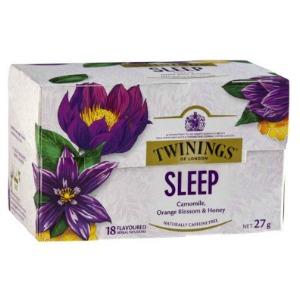 The Grocery Geek Twinings Tea Wellness Infusions