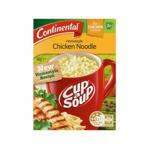 Continental Cup A Soup Homestyle Range The Grocery Geek