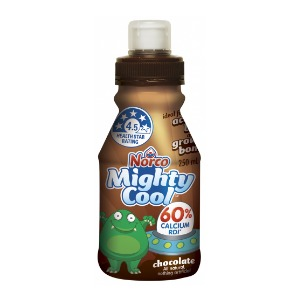 Norco Mighty Cool Flavoured Milks The Grocery Geek